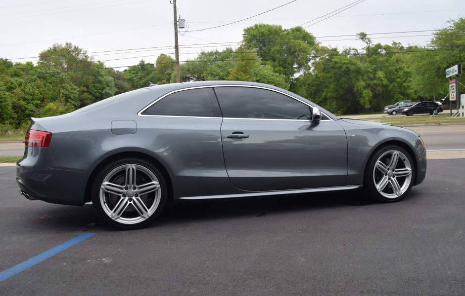 Audi S5 Gas Mileage Upcomingcarshq Com