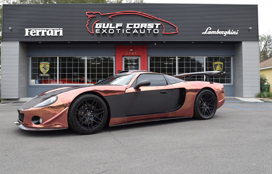 2012 Factory Five GTM – Gulf Coast Exotic Auto